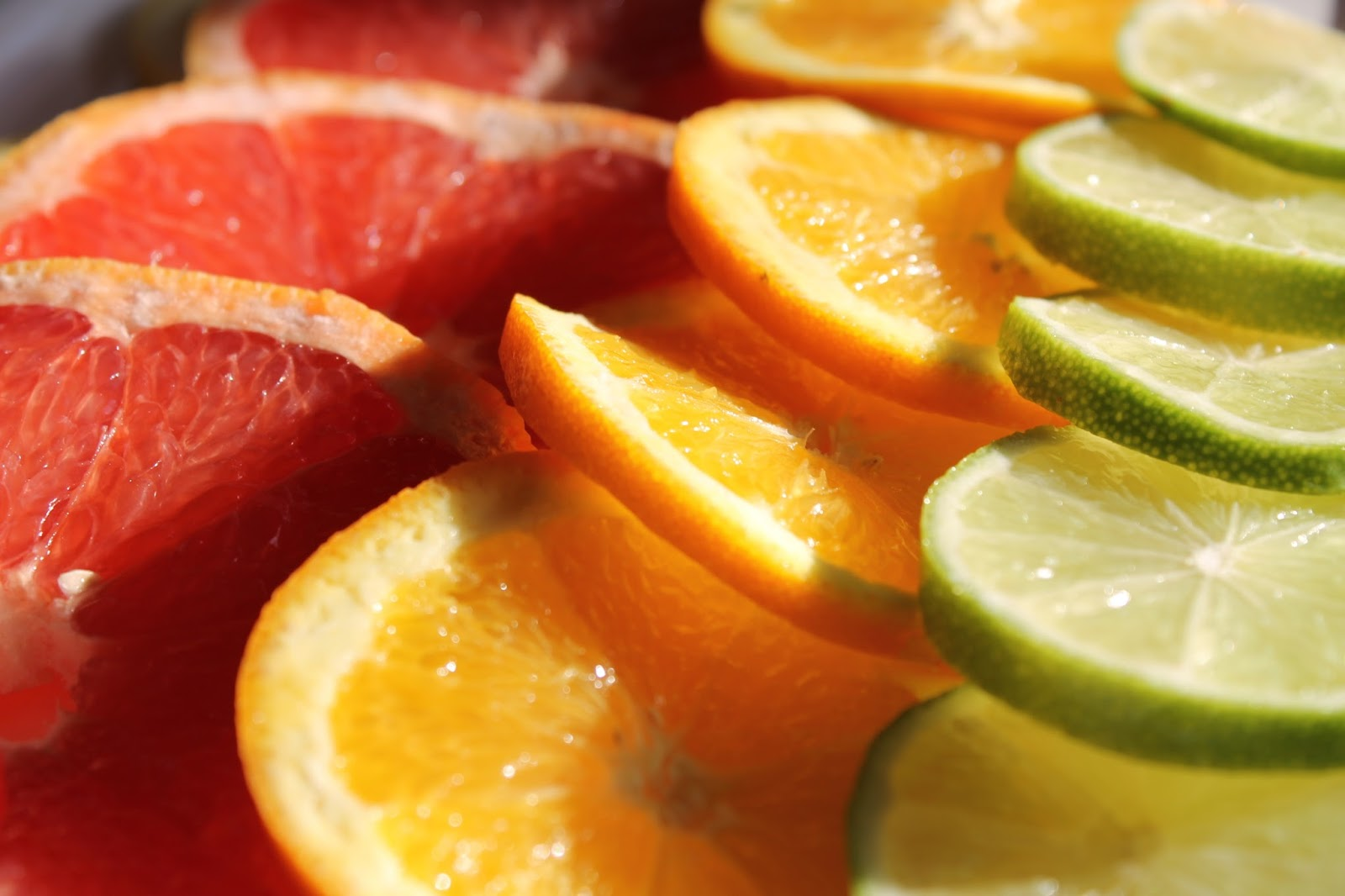 Época frutas naturales
