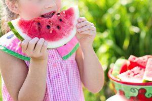 Cuales son las Frutas de temporada…