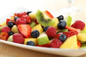 Dieta de frutas para Bajar de…