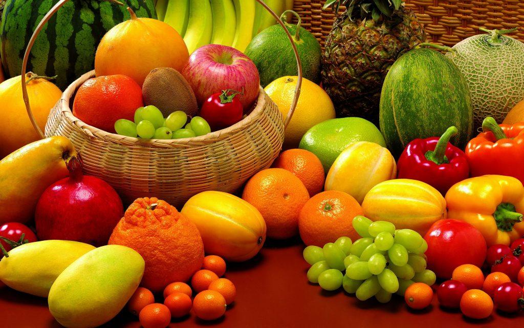 Dieta de frutas