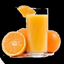 Mandarina de zumo