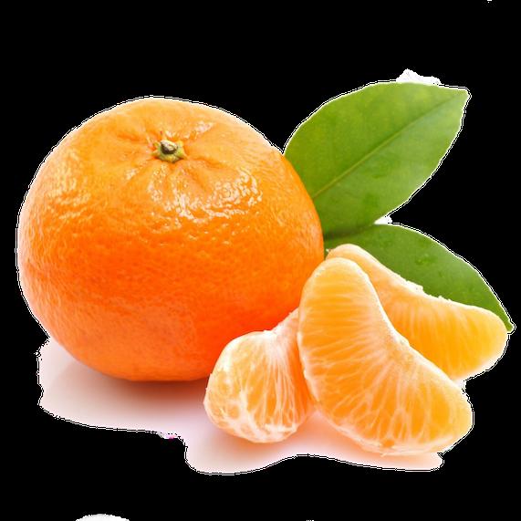 Mandarinas online