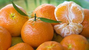Todas las variedades de Mandarinas que…
