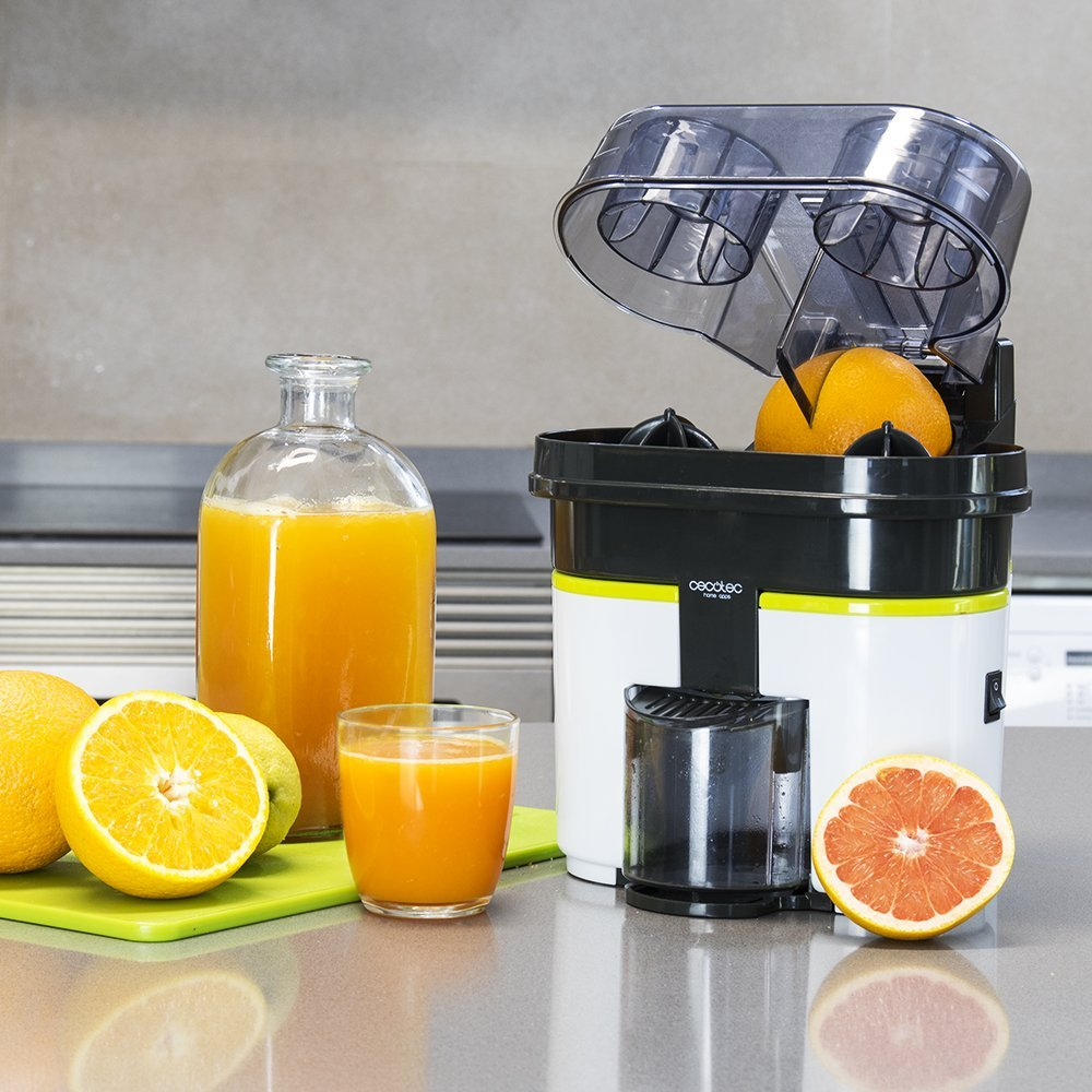 exprimidor de naranjas manual 2