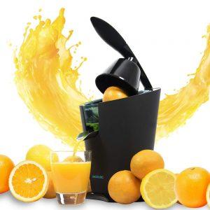 Exprimidores de Naranja Eléctricos